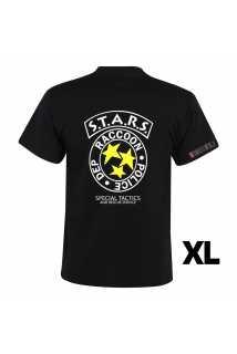 Футболка S.T.A.R.S. (XL)