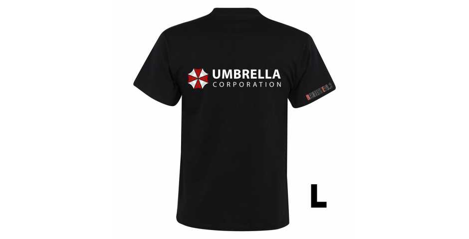 Футболка Umbrella Corp. (L)