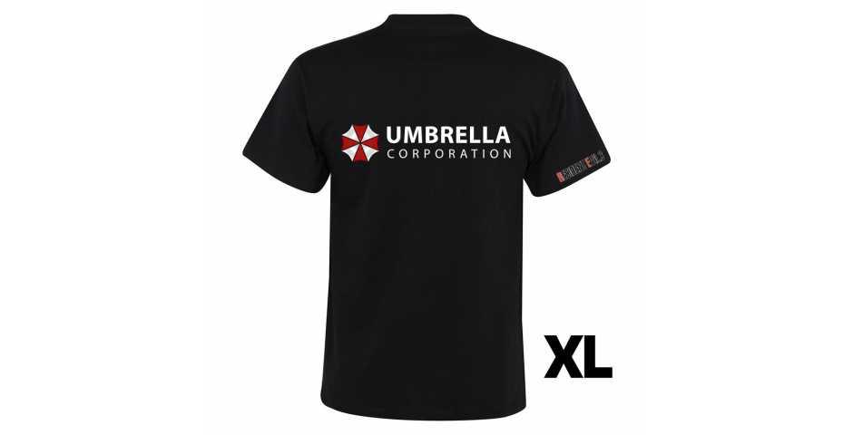 Футболка Umbrella Corp. (XL)