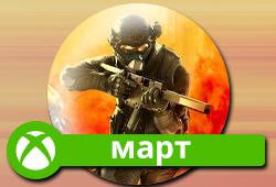 Обзор бесплатных игр в Xbox Live Gold за март