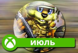 Обзор бесплатных игр в Xbox Live Gold за июль