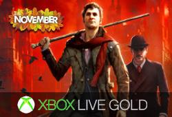 Обзор бесплатных игр в Xbox Live Gold за ноябрь