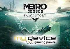 Новое дополнение METRO: EXODUS расскажет историю Сэма