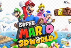 """Super Mario 3D World """"Лучший платформер поколения"""""""