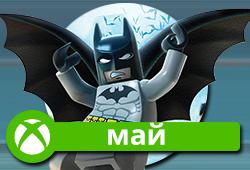 Обзор бесплатных игр в Xbox Live Gold за май