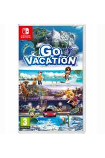 Go Vacation [Switch]