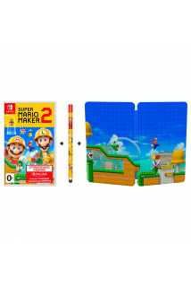 Super Mario Maker 2 - Limited Edition [Switch]