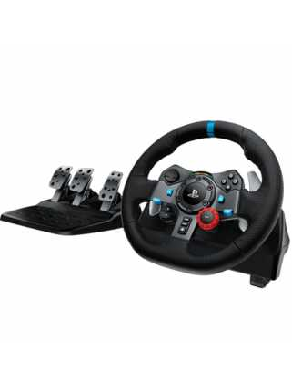 Руль Logitech G29 Driving Force