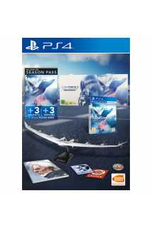 Ace Combat 7: Skies Unknown - Collector's Edition [PS4]