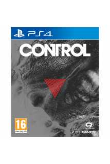Control - Deluxe Edition [PS4]