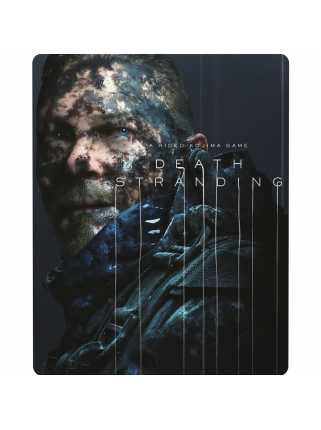 Death Stranding Special Edition [PS4, русская версия]