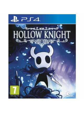 Hollow Knight [PS4]