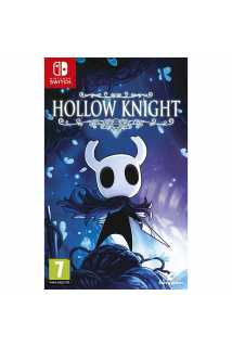Hollow Knight [Switch]