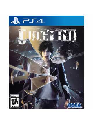 Judgment [PS4]