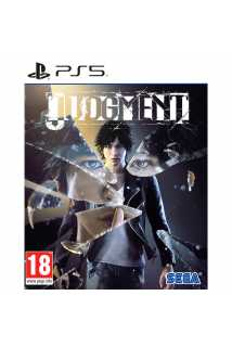 Judgment [PS5]