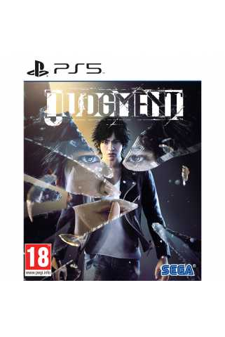 Judgment [PS5]