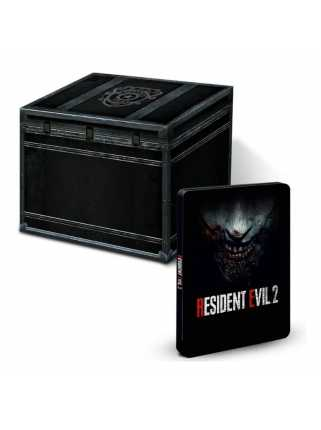 Resident Evil 2 Remake Collector's Edition [PS4]