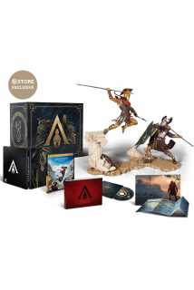 Assassin's Creed: Одиссея – Pantheon Edition