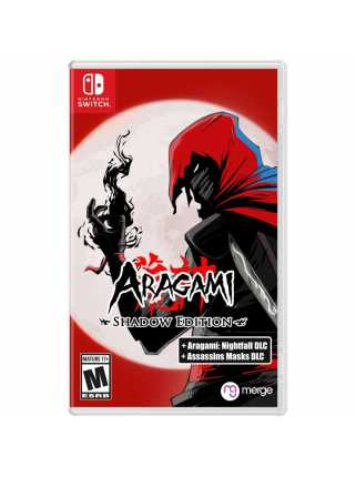 Aragami: Shadow Edition [Switch]