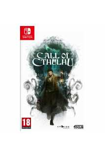 Call of Cthulhu [Switch]