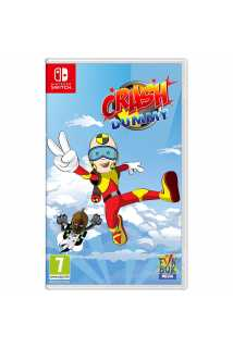 Crash Dummy [Switch]