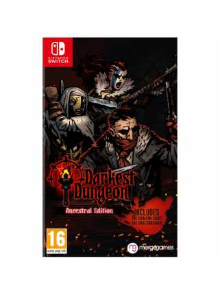 Darkest Dungeon: Ancestral Edition [Switch]
