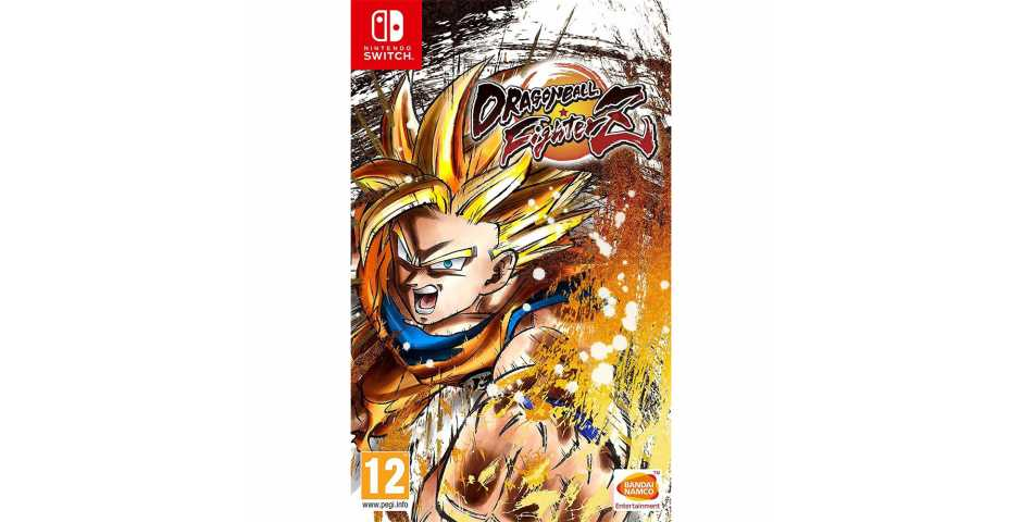 Dragon Ball FighterZ [Switch]