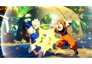 Dragon Ball FighterZ [Switch] Trade-in | Б/У