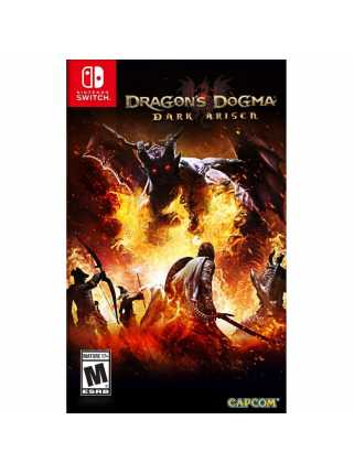 Dragon's Dogma: Dark Arisen [Switch]