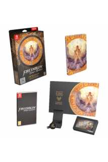 Fire Emblem: Three Houses Limited Edition [Switch]