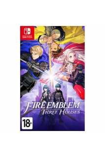 Fire Emblem: Three Houses [Switch]