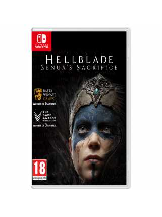 Hellblade: Senua's Sacrifice [Switch]