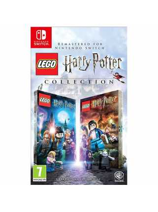 LEGO Harry Potter Collection [Switch]