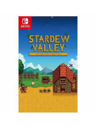 Stardew Valley Collector's Edition [Switch]