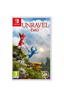 Unravel Two [Switch]