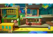 Yoshi's Crafted World [Switch]