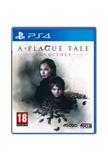 A Plague Tale: Innocence [PS4]