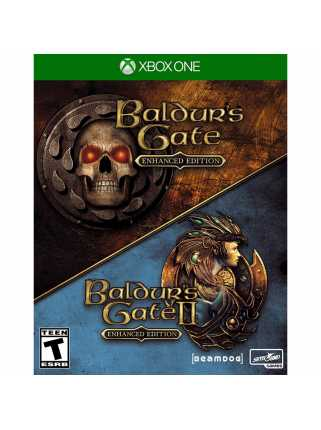 Baldur's Gate & Baldur's Gate II: Enhanced Edition [Xbox One]