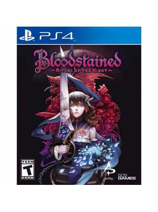 Bloodstained: Ritual of the Night [PS4]