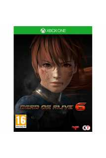 Dead or Alive 6 [Xbox One]
