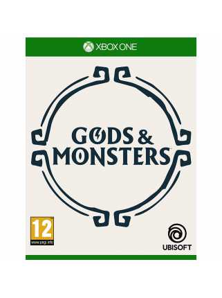 Gods & Monsters [Xbox One, русская версия]