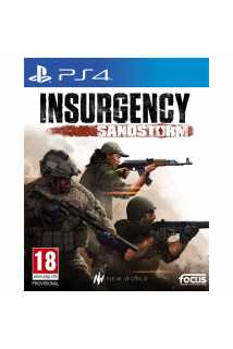 Insurgency: Sandstorm [PS4]