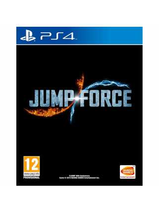 Jump Force [PS4]