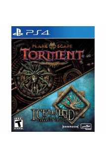 Planescape: Torment & Icewind Dale: Enhanced Edition [PS4]
