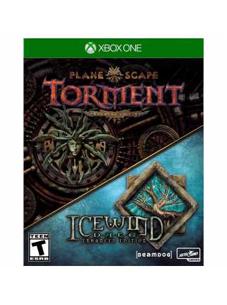 Planescape: Torment & Icewind Dale: Enhanced Edition [Xbox One]