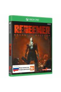 Redeemer: Enhanced Edition [Xbox One, русская версия]