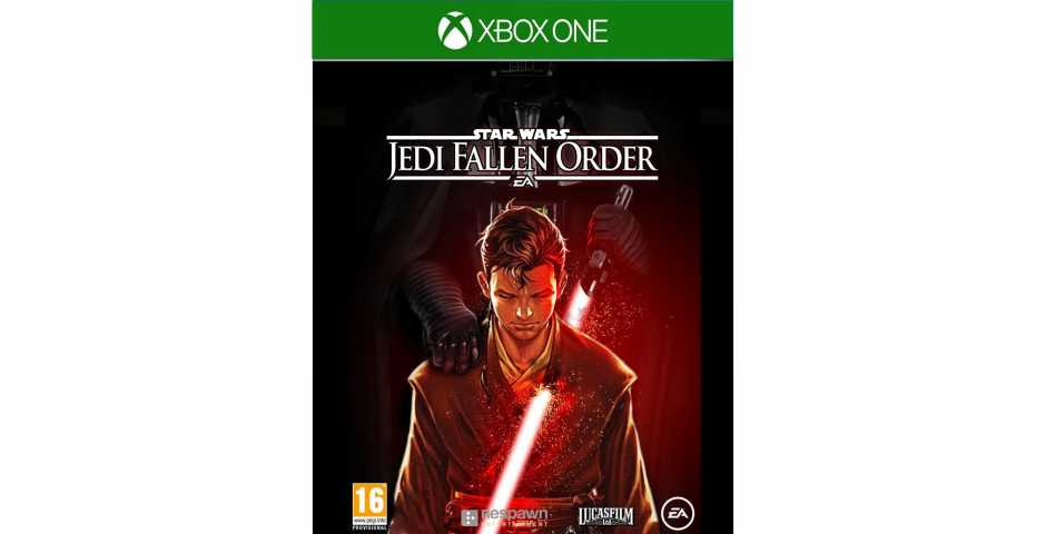 Star Wars Jedi: Fallen Order [Xbox One]