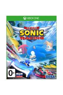 Team Sonic Racing [Xbox One]