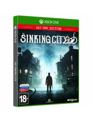 The Sinking City - Day One Edition [Xbox One, русская версия]