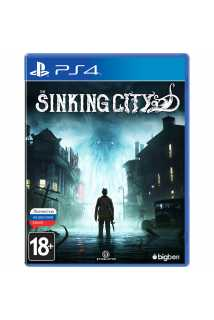 The Sinking City [PS4, русская версия]